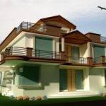 Architectural Designs Modern House Plans
