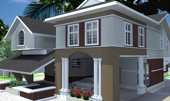 Architectural Designs Nairalanders Want Build Properties