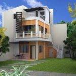 Architectural Designs Storey House Design