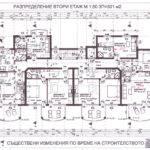 Architectural Restaurant Plans