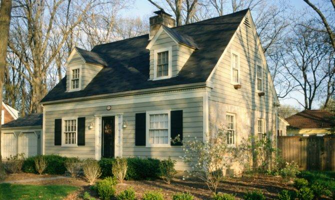 Architectural Style Cape Cod Nest Seekers