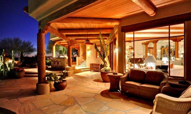Architectural Styles Arizona Real Estate Winfield