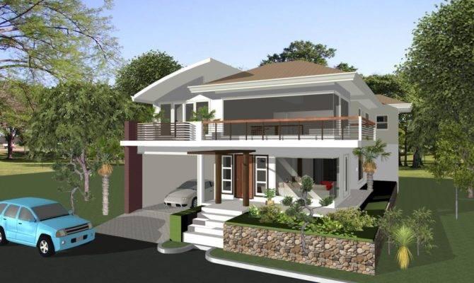 Architecture Architect Home Building Iloilo Plans
