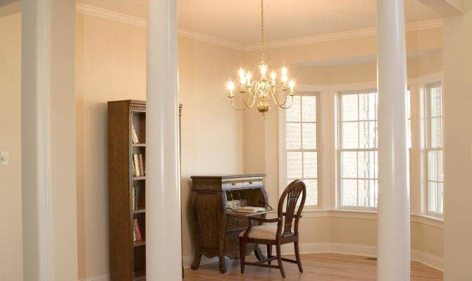 Architecture Columns Homes Design Ideas Classic