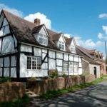 Architecture Common Characteristics English Tudor Style Homes