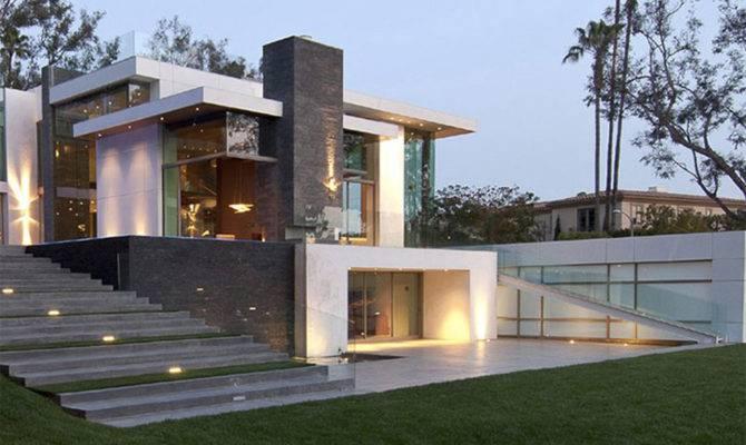 Architecture Design Modern House Decor