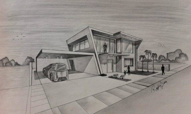 Architecture Drawings Interior Design Ideas