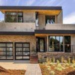 Architecture Fancy Modern Contemporary