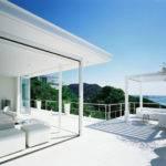 Architecture House New Jersey Modern Near Sea Single