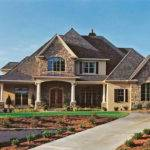 Architecture Large Country Farmhouse Plans Ideas