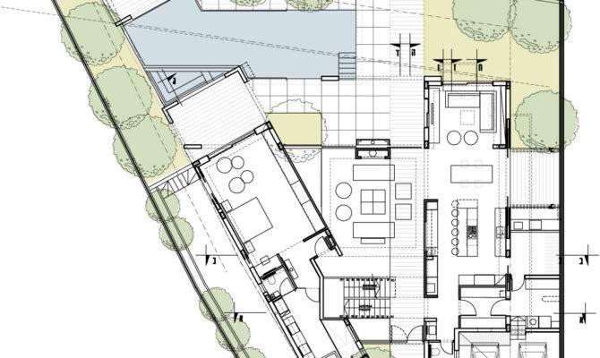 Architecture Photography Entrance Floor Plan