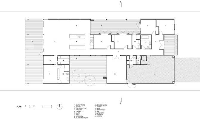 Architecture Photography Floor Plan