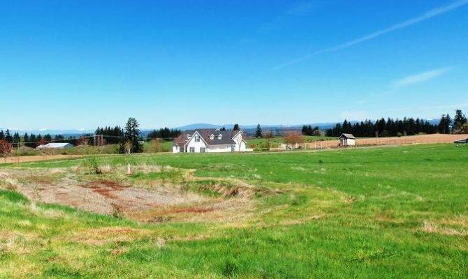 Archived Land Near Day Hill Estacada Oregon