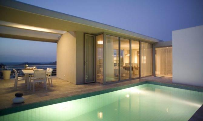 Ardesco Houses Modern Home Great Views