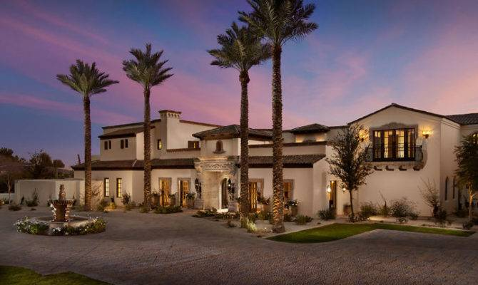 Arizona Biggest Mansions Market Some