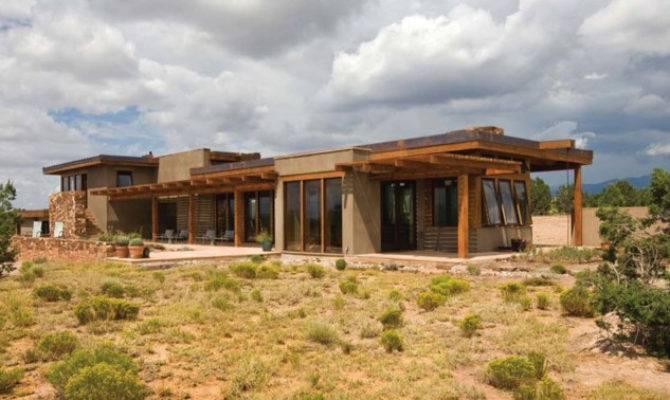 Arizona Territorial Style Homes Home Design