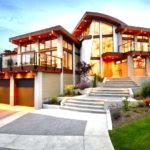 Armada House Villa Luxe Canada