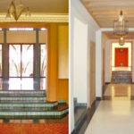 Art Deco House Design Houses Indian