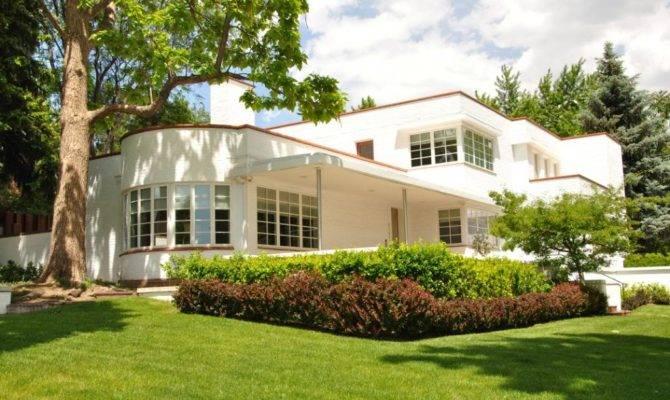 Art Deco Houses Were Rage Australia