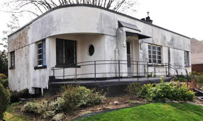 Art Deco Modern Home Idesignarch Interior Design Architecture