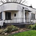 Art Deco Modern Home