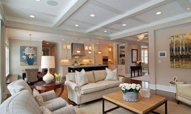 Art Decor Home Designs Amazing Open Concept