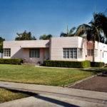 Art Moderne Home Example