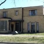 Art Moderne House Lagrange Park Flickr Sharing