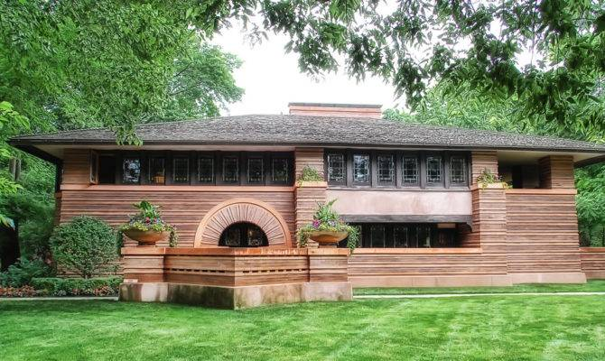 Arthur Heurtley House Wikipedia