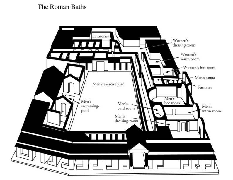 the 15 best plan of a pompeian house home plans blueprints