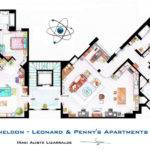 Artist Sketches Floor Plans Popular Homes Design