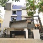 Ashwin Architects Project Bungalow Chandrashekar