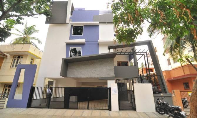 Ashwin Architects Project Bungalow Chandrashekar