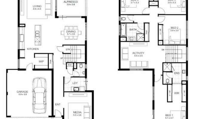 Astounding Large Single Story House Plans Photos