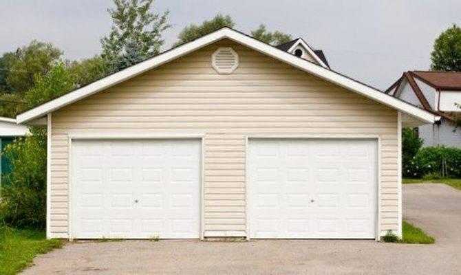 Attached Detached Garage Pros Cons Comparisons