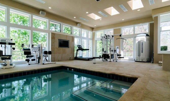 Attachment House Plans Indoor Pool Diabelcissokho
