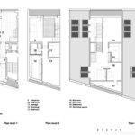 Attic Apartment Design Ideas Glass Floor Cetatuia Loft Plan