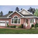 Attractive Versatile Front Porch Design Hwbdo Country