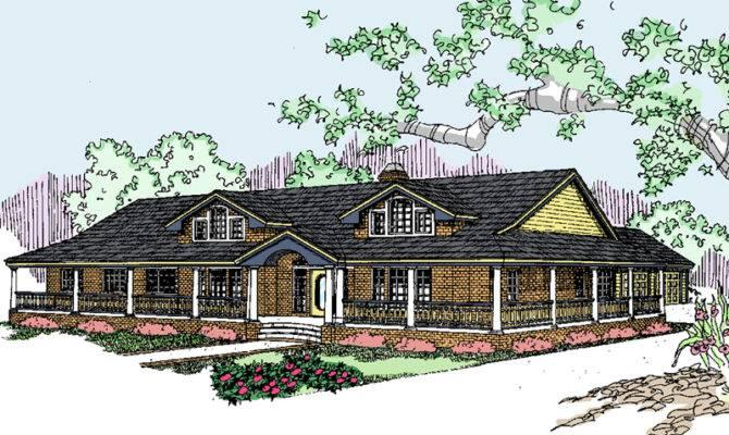 Aubrey Hill Luxury Lake Home Plan House Plans