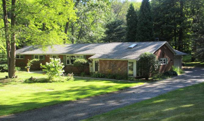 Auctions Nice Brick Ranch Home Acres Stark Massillon