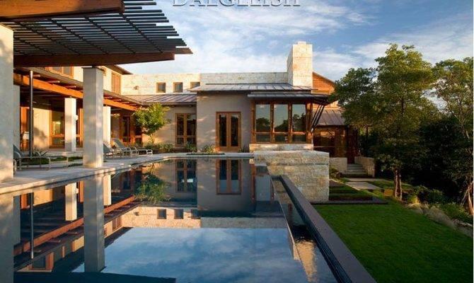 Austin Modern Contemporary Homes Sale Regent