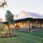 Australian Country Homestead Designs Interior