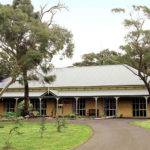 Australian Country Homesteads Interior
