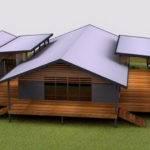 Australian Kit Home Cheap Homes House Plans Sale
