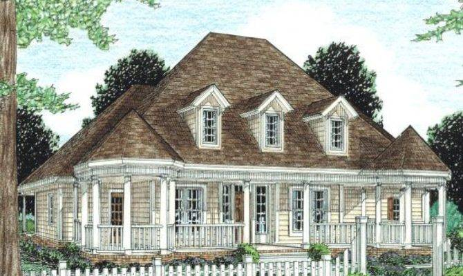 Authentic Victorian House Plans Country