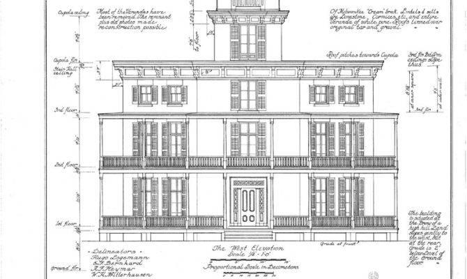 Authentic Victorian House Plans Unique