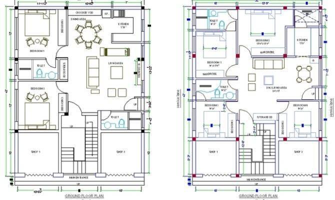 Autocad Home Design Peenmedia