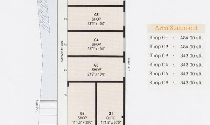 Automotive Repair Shop Floor Plans