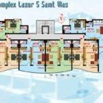Availability Prices Apartment Complex Lazur Apartments