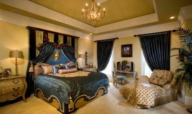 Award Winning Master Suite Bedroom Louisville
